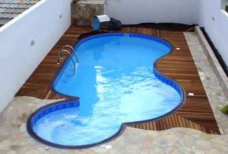 Quality piscinas for Modelos de piscina para fincas